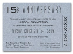Business Event Invitations Corporate Invitations for All Occasions