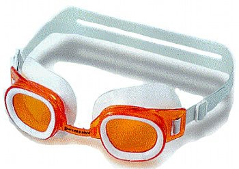 Kids Swim Goggles-Assorted