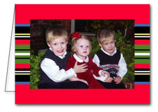 WE-P9004 Holiday Photo Card