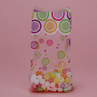 Shop all Printed Cellophane Party Favor Bags