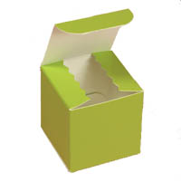 Shop all High Gloss Tuck Top Favor Boxes