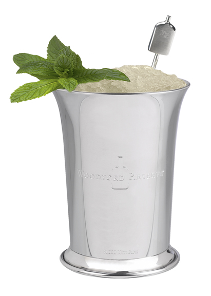 Ginger Mint Julep Recipe