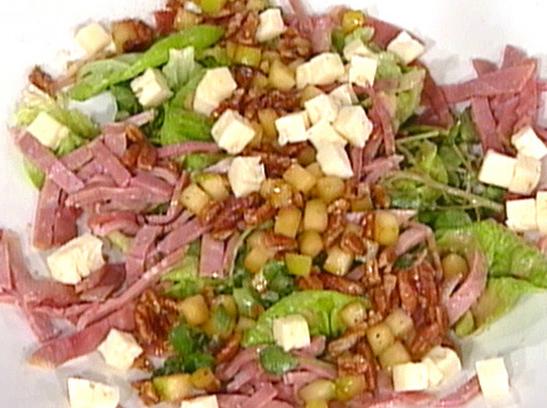 Kentucky Country Ham Salad Recipe