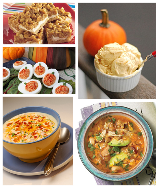 Fall recipes for yummy comfort food - Quince recipes for babies a healthy fall ...