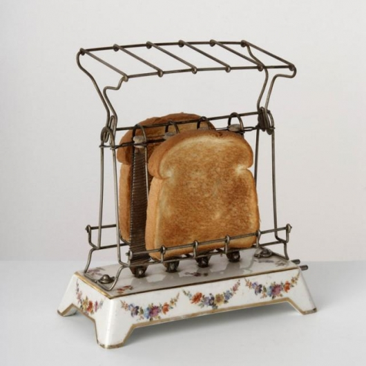 What Was The First Electric Toaster ~ What came first electric appliances timeline