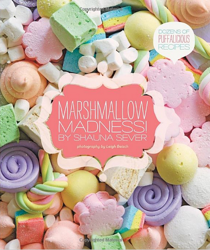 Marshmallow Madness Recipe Book