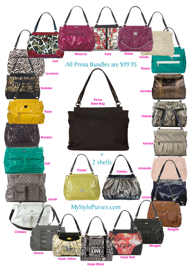 Mother's Day Gift Idea from MyStylePurses.com