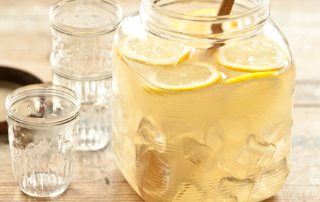 Summer Lemonade Recipe