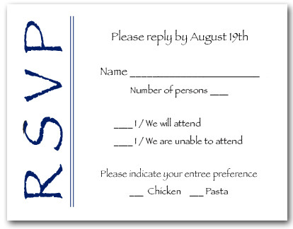 birthday party invitation format