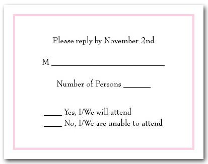 Wedding invitation rsvp regrets only 28 images 23 exles of rsvp wedding invitation rsvp regrets only wedding invitation wording regrets only matik for wedding invitation rsvp regrets only wedding invitation wording stopboris Gallery