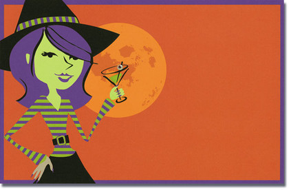 Martini Witch