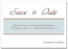 Save the Date Cards #26