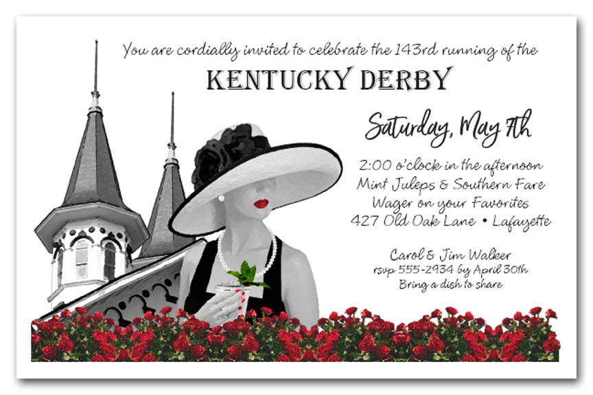 4Th Of July Invitation Templates with great invitations example
