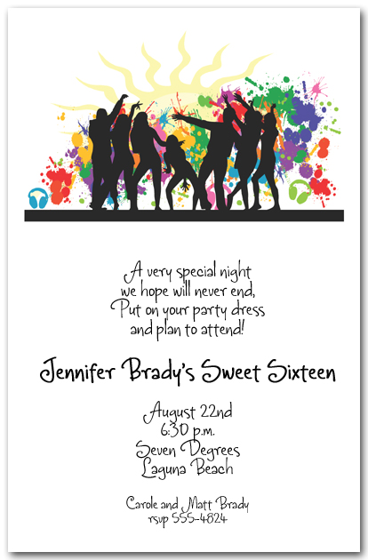 Halloween Costume Birthday Party Invitations is awesome invitations ideas