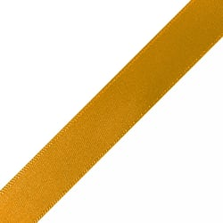 "1/4"" x 18"" Old Gold Ribbon"