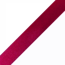 "1/4"" x 18"" Wine Ribbon"