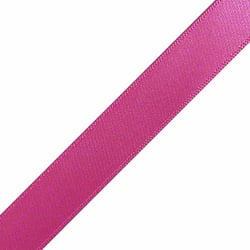 "1/4"" x 18"" Azalea Hot Pink Ribbon"