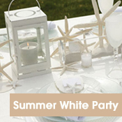 How to plan a Summer White Party