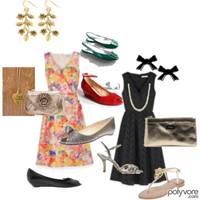 Wedding Attire at Polyvore.com