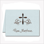 Religious Thank You Notes