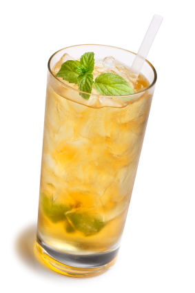 recipe: mint julep non alcoholic [15]