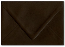 5 x 7 Envelope - Brown