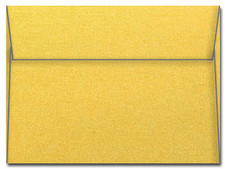 5 x 7 Envelope - Stardream Gold