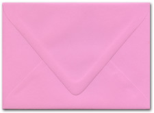 5 x 7 Envelope - Cotton Candy