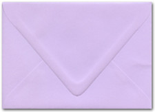 5 x 7 Envelope - Grapescicle