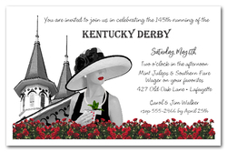 Noir Kentucky Derby