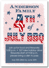 Stars and Stripes BBQ