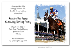 What Are the Odds Horse Racing Invitations
