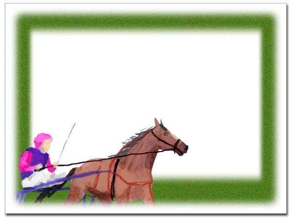 Horse Racing Invitation Kentucky Derby Party Invites