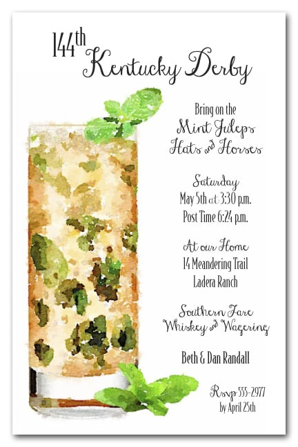 Mint julep coupon code