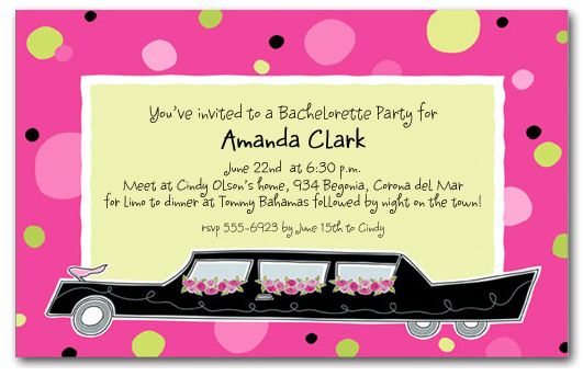 teenage birthday party invitations