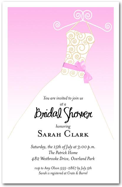 Ribboned Wedding Invitations 001 - Ribboned Wedding Invitations